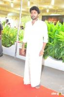 Vikram Prabhu at Neruppu Da Movie Audio Launch (1)