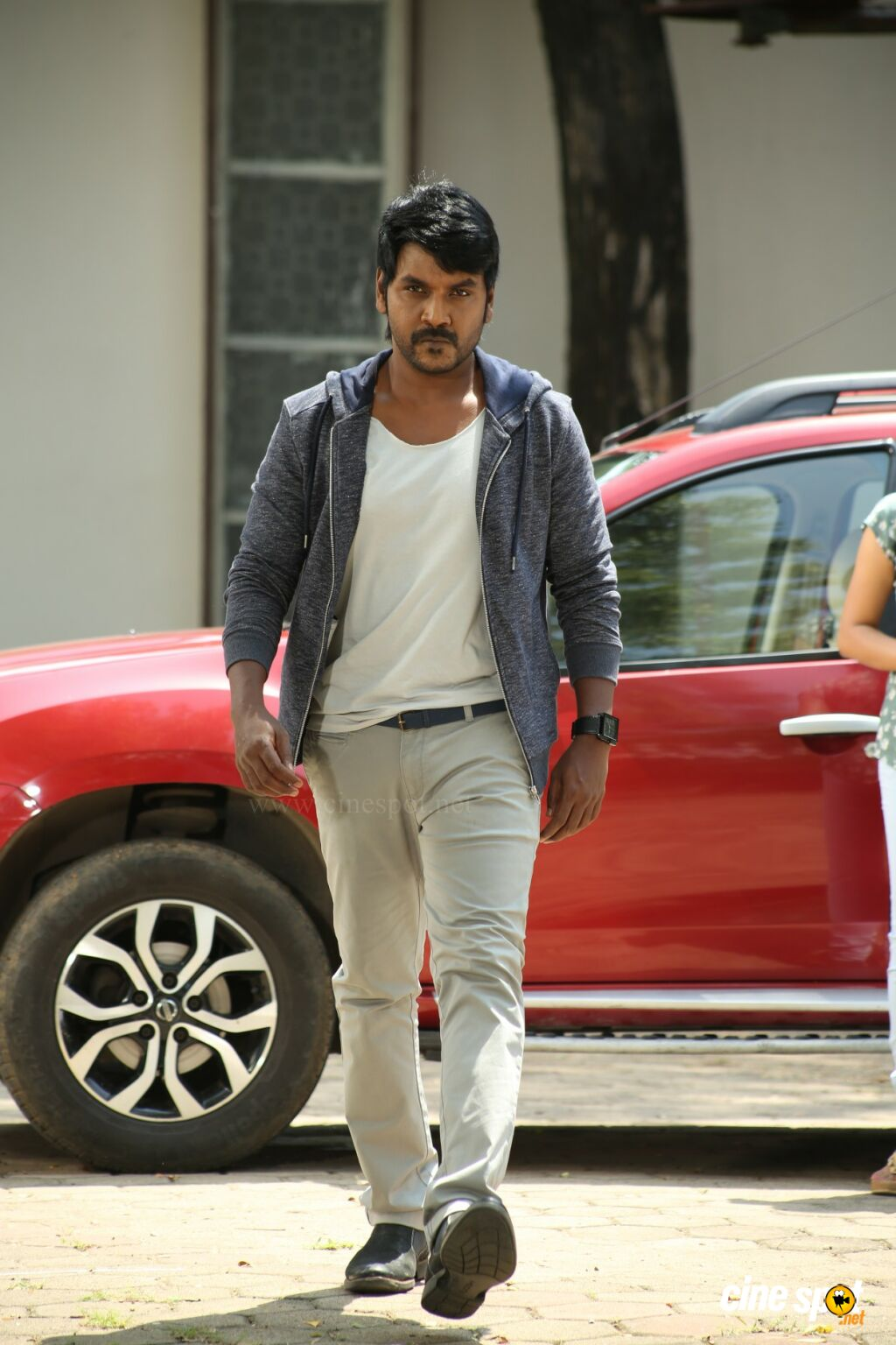 Raghava Lawrence in Shivalinga (5)