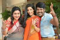 Shivalinga Tamil Movie Photos