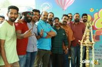 Chunkzz Movie Pooja (11)