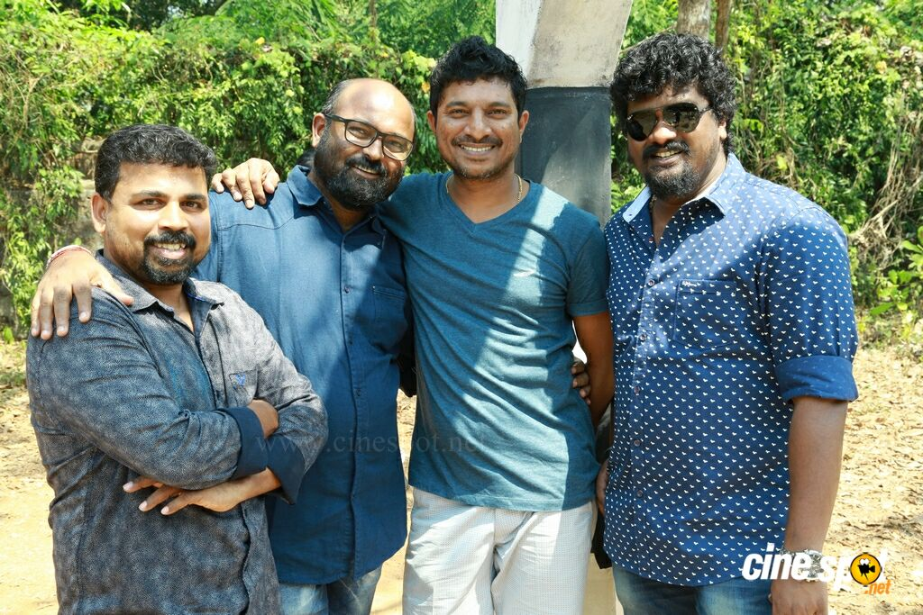 Chunkzz Movie Pooja (14)