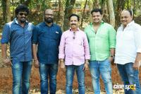 Chunkzz Movie Pooja (18)