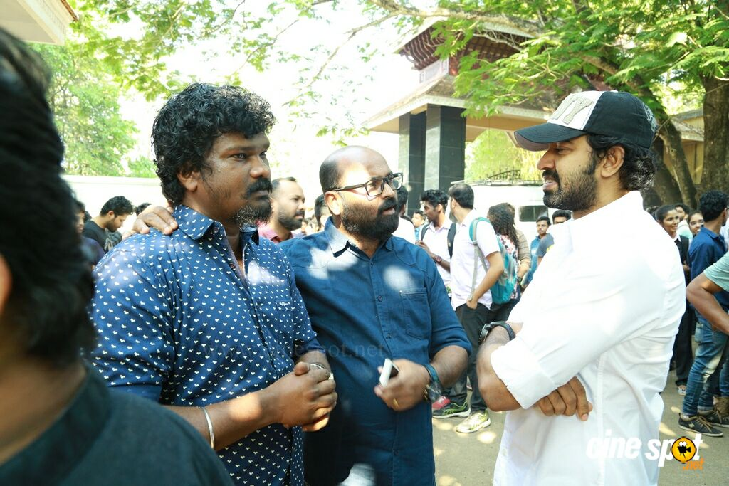 Chunkzz Movie Pooja (30)