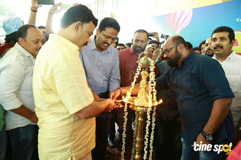 Chunkzz Movie Pooja (6)