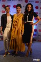 Sania Mirza Inaugurates The Label Bazaar (11)