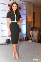 Sania Mirza Inaugurates The Label Bazaar (12)