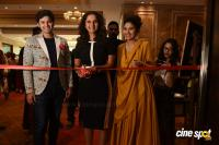 Sania Mirza Inaugurates The Label Bazaar (3)