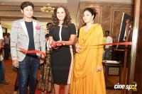 Sania Mirza Inaugurates The Label Bazaar (4)
