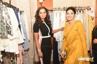 Sania Mirza Inaugurates The Label Bazaar (5)