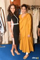 Sania Mirza Inaugurates The Label Bazaar (6)