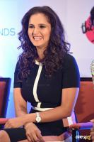 Sania Mirza Inaugurates The Label Bazaar (7)
