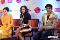 Sania Mirza Inaugurates The Label Bazaar (8)