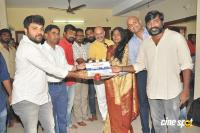 Seethakathi Movie Pooja Photos