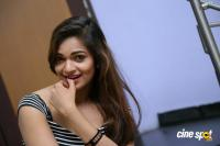 Ashwini at Pelliki Mundu Prema Katha Trailer Launch (44)