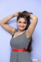 Ashwini at Pelliki Mundu Prema Katha Trailer Launch (54)