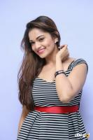 Ashwini at Pelliki Mundu Prema Katha Trailer Launch (57)