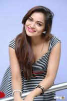 Ashwini at Pelliki Mundu Prema Katha Trailer Launch (63)