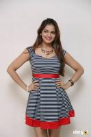 Ashwini at Pelliki Mundu Prema Katha Trailer Launch (7)