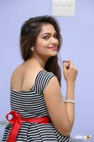 Ashwini at Pelliki Mundu Prema Katha Trailer Launch (70)