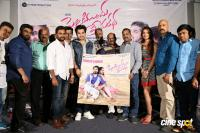 Pelliki Mundu Prema Katha Trailer Launch Photos