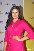 Sreemukhi Latest Images (8)