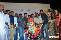 Pichuva Kaththi Movie Audio Launch Photos