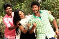 Thiruppathi Samy Kudumbam Movie Photos
