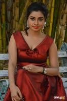 Anisha Xavier at Pichuva Kaththi Audio Launch (1)