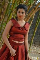 Anisha Xavier at Pichuva Kaththi Audio Launch (14)