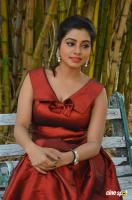 Anisha Xavier at Pichuva Kaththi Audio Launch (2)