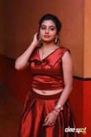 Anisha Xavier at Pichuva Kaththi Audio Launch (23)