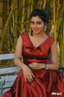 Anisha Xavier at Pichuva Kaththi Audio Launch (4)