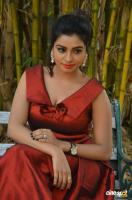Anisha Xavier at Pichuva Kaththi Audio Launch (8)