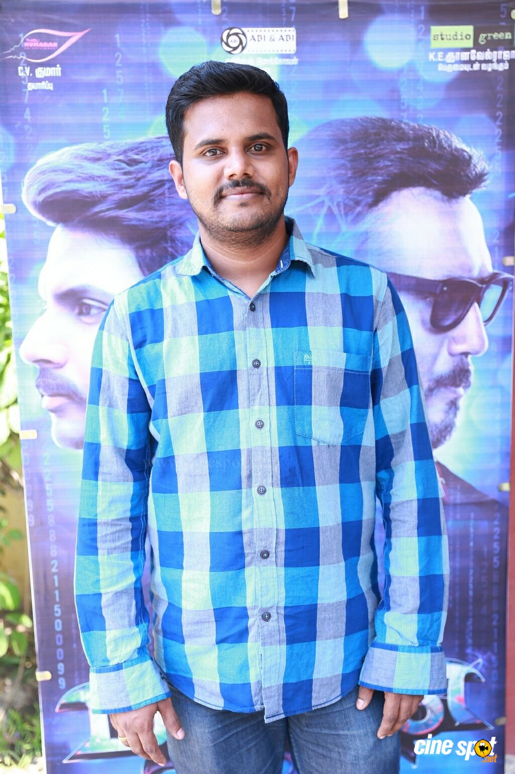 Mayavan Audio Launch (43)