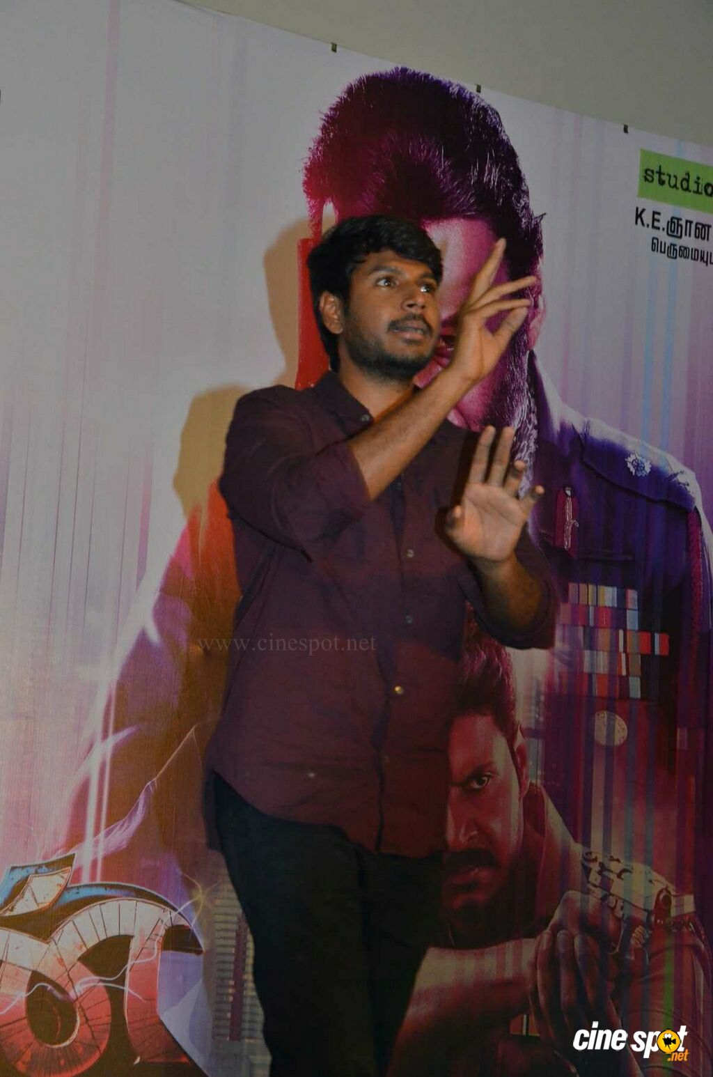 Mayavan Audio Launch (5)