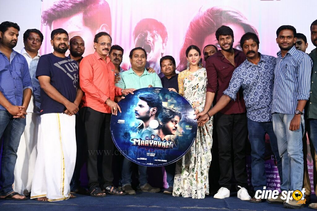 Mayavan Audio Launch (53)