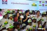 Quaker & Smile Foundation Feed A Child Event (23)