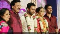 Vinayan Daughter Wedding photos (12)