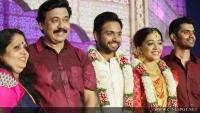 Vinayan Daughter Wedding photos (13)