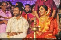Vinayan Daughter Wedding photos (19)
