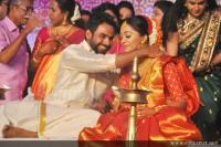 Vinayan Daughter Wedding photos (21)
