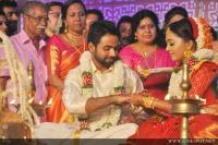 Vinayan Daughter Wedding photos (24)