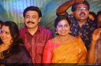 Vinayan Daughter Wedding photos (82)