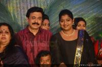 Vinayan Daughter Wedding photos (85)