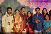 Vinayan Daughter Wedding photos (88)