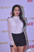 Pragya Jaiswal at H & M Store Launch (4)