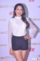 Pragya Jaiswal at H & M Store Launch (9)