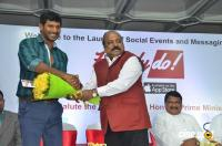 Vishal Launches HowdyDo Messaging App (13)
