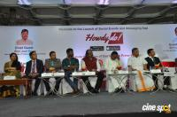 Vishal Launches HowdyDo Messaging App (26)