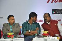 Vishal Launches HowdyDo Messaging App (27)